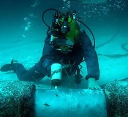 Sapura's Marine geo survey