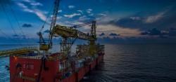 Sapura's services drilling